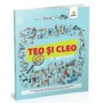 Teo si Cleo - In weekend (Cauta si gaseste)