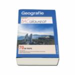 Bacalaureat Geografie - 70 de teste - Cristina Moldovan (Editie 2016)