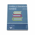Limba si literatura romana caiet de lucru pe unitati de invatare pentru clasa a VI-a Mariana Cheroiu