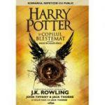 Harry Potter si copilul blestemat (Piesa in doua parti)