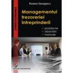 Managementul trezoreriei intreprinderii