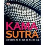 Kama Sutra - o pozitie pe zi, 365 de zile pe an