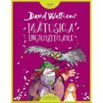 Matusica ingrozitoare (David Walliams)