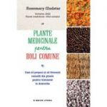 Plante medicinale pentru boli comune