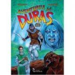 Aventurile lui Duras - Ilustratii de Gabriel Tora