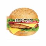 Burgeri - 50 de retete usoare - Cinzia Trenchi