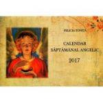 Calendar saptamanal angelic 2017