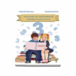 Culegere de matematica, pentru clasa a III-a - Valentin Diaconu