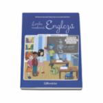 Limba moderna Engleza. Manual pentru clasa a IV-a, semestrul II (Contine Editia Digitala)