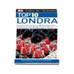 Top 10. Londra - Ghiduri turistice vizuale