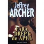 Fara drept de apel (Jeffrey Archer)