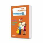 Matematica. Culegere pentru clasa a II-a - Exercitii, probleme, teste (Ion Petrica)