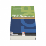 TOP Grammar From basic to upper-intermediate. Student Book with CD-ROM and Answerkey (level A1 - B2)