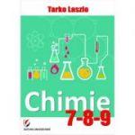Chimie, culegere pentru clasele 7-8-9