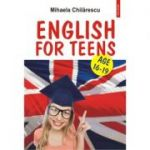 English for Teens. Age 16-19