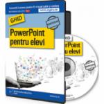 PowerPoint - Ghid pentru elevi (Format CD)