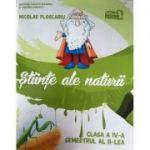 Stiinte ale naturii clasa a IV-a semestrul 2 (Nicolae Ploscariu)