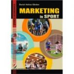 Marketing in sport - Daniel Adrian Gardan