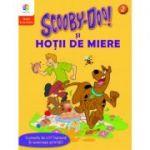 Scooby-Doo! Si hotii de miere