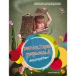 Dezvoltare personala, clasa pregatitoare (Madalina Radu)