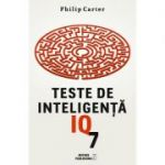 Teste de inteligenta IQ 6 (Philip Carter)