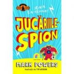 Jucariile - Spion