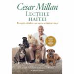 Lectiile haitei - Povestile cainilor care mi-au schimbat viata