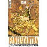 Panciatantra - Cele cinci carti ale intelepciunii