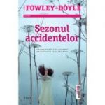 Sezonul accidentelor (Moira Fowley-Doyle)