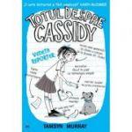 Totul despre Cassidy. Vedeta reporter