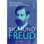 Psihologia inconstientului. Opere Esentiale, vol. 3
