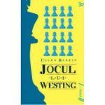 Jocul lui Westing (Ellen Raskin)