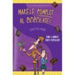 Marele complot al ciocolatei