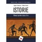 Manual de istorie pentru clasa a V-a (Bogdan Teodorescu)