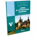 Limba si literatura romana manual pentru clasa a V-a (Contine editia digitala)