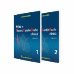 Atlas de electrocardiografie clinica - Editia a V-a, (2 vol)