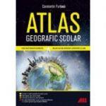 Atlas geografic scolar (Constantin Furtuna)