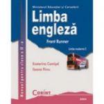 Limba engleza L2 - Manual pentru clasa a IX-a (Ecaterina Comisel)