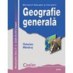 Geografie / SAM - Manual pentru clasa a X-a (Octavian Mandrut)
