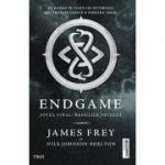 Endgame - Jocul final: regulile jocului (James Frey, Nils Johnson-Shelton)