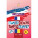 Mic Dictionar Francez-Roman si Roman Francez (George Bojici)