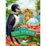 Lecturi Suplimentare clasa I. Bibliografie scolara recomandata