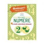 Prima mea carte despre numere Montessori, cu multe autocolante minunate - Ilustratii de Agnese Baruzzi (3-4 ani)