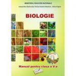 Biologie. Manual pentru clasa a V-a (Adina Grigore)