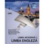 Limba engleza - Caietul elevului pentru clasa a V-a (L1)
