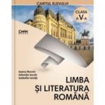 Limba si literatura romana - Caietul elevului pentru clasa a V-a (Ioana Revnic, Iolanda Iacob, Isabella Ionita)