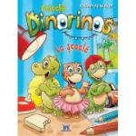 La scoala - Volumul I. Colectia Dinorinos