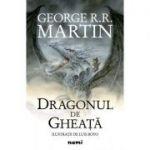 Dragonul de gheata - George R.R. Martin