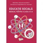 Educatie Sociala. Manual pentru clasa a V-a (Adina Grigore)