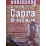 Secrete de la Capra Chicotitoare - 8: 17 ore (Audiobook)